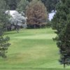 A view of the 11th hole at Cree Meadows Country Club