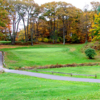 A fall view from Heather Hill Country Club