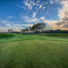 A view of a hole at Orchard Course from Newport National Golf Club