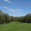 A view from a fairway at Foxborough Country Club