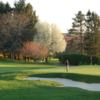A spring view from Ledgemont Country Club