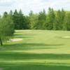 A view from a fairway at Elmridge Golf Club