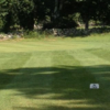 A view of the 3rd hole at Brooklyn Country Club