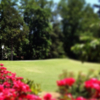 A view of a hole at Country Club of Lexington