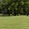 A view of a green at Smyrna Golf Course