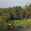 A view from a tee at Golf Club of Tennessee