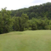 A view of a green at Golf Club of Tennessee
