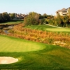 A view of a green at Riverstone Golf & Country Club