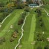 Aerial view from Hornby Glen Golf Course (AerialFocus)