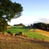 A view of a fairway at TPC Stonebrae