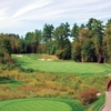 A view from tee #5 at Copper Creek Golf Club