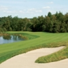 A view of the 3rd fairway at Copper Creek Golf Club