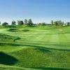 A view of a green at Salem Ridge Golf & Academy