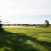 A view from a tee at Salem Ridge Golf & Academy
