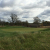A view of a hole at Rattlesnake Point Golf Club