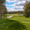 A view from a tee at Sleepy Hollow Country Club