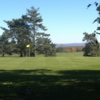 A view of green #5 at Dimmock Hill Golf Course