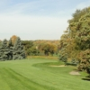 A view from fairway #14 at Big Foot Country Club