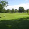 A view from Leisure Village Golf Course