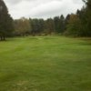 A view from a fairway at Greene County Country Club