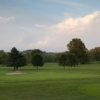 A view of the 15th green at Uniontown Country Club