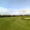 A view from a fairway at Balcarrick Golf Club