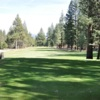 A view from a tee at Ponderosa Golf Course