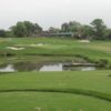 A view from a tee at Hartefeld National Golf Club