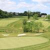 A view of a green at Hartefeld National Golf Club