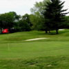 A view of the 9th hole at Vince's Sport Center Par 3 Golf Course