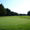 View of a green at Northampton Country Club