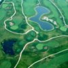 Aerial view of the Wildwinds Golf Links