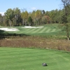 View from black tee at Spring Creek Golf Club