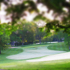 A view of a fairway at Hillcrest Country Club