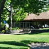 A view of a green at Cedarhill Golf and Country Club