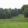 A view from tee #3 at Martinsville Country Club