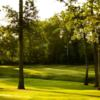 A view from the Bobby's Legacy Course at Craguns Resort