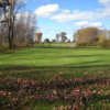 A view of the 6th tee at Black Swan Country Club