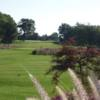 A view from a tee at Campbell's Scottish Highlands Golf Course