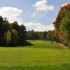 A view from tee #7 at Championship Course from Atkinson Resort & Country Club