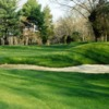 A view of the 14th fairway at Salem Country Club