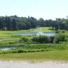 A view from Ferncroft Country Club