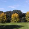 A view of the 6th hole at Oak View Golf Club