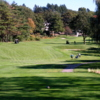 A view from tee #9 at Bellevue Golf Club