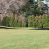 A view of a green at Hillview Golf Course