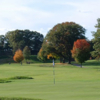 A view of a hole at Brae Burn Country Club
