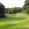 A view of the 7th fairway at Weston Golf Club
