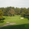 A view from a tee at Weston Golf Club