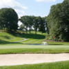 A view the 12th green at Wellesley Country Club