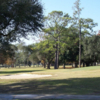 A sunny day view from Southern Oaks Golf Club